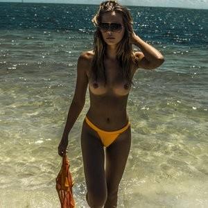 Nude Photoset of Sandra Kubicka – Celeb Nudes