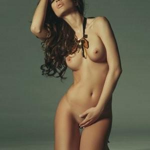 Nude photoshoot of Anastasija Budic – Celeb Nudes