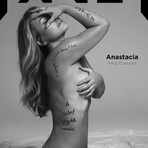 Nude Pics of Anastacia – Celeb Nudes