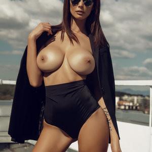 Bilyana Evgenieva Naked Celebrity Pic sexy 001