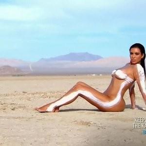 Nude pics of Kim Kardashian – Celeb Nudes