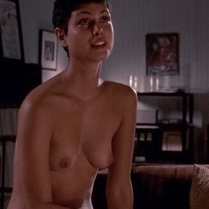 Nude pics of Morena Baccarin – Celeb Nudes