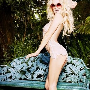 Pamela Anderson Best Celebrity Nude sexy 001