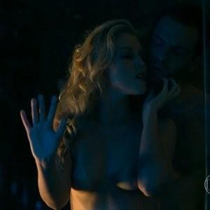 Nude pics of Rhaisa Batista – Celeb Nudes