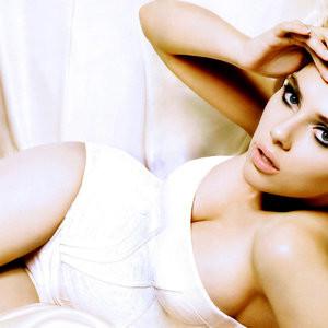 Nude pics of Scarlett Johansson – Celeb Nudes
