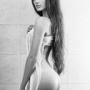 Nude pics of Xenia Deli – Celeb Nudes