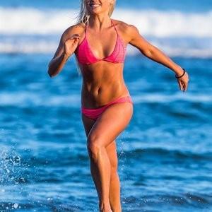 Oksana Platero Bikini – Celeb Nudes