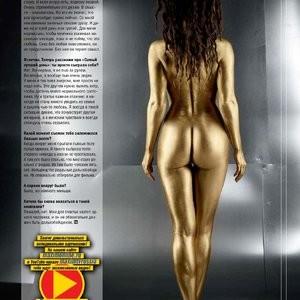 Olga Seryabkina Sexy Photos – Celeb Nudes