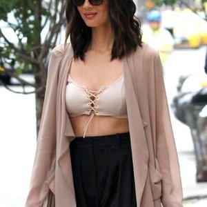 Olivia Munn Looks Impressive Outdoors – Celeb Nudes