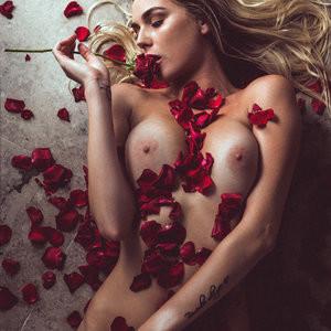 Paige Marie Evans Nude Photoshoot – Celeb Nudes