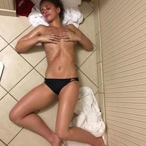 Paige Vanzant Topless – Celeb Nudes