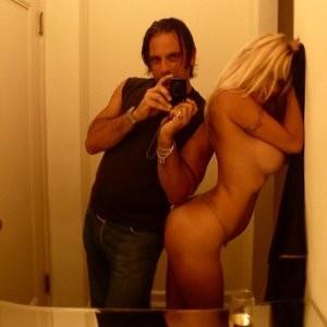 Pamela Anderson Naked Photo - Celeb Nudes