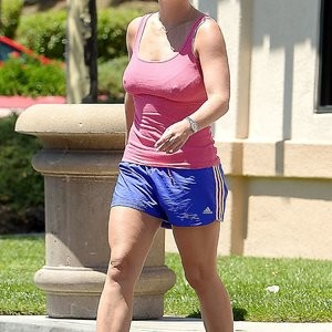 Pokies of Britney Spears – Celeb Nudes