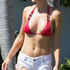Pokies of Joanna Krupa – Celeb Nudes