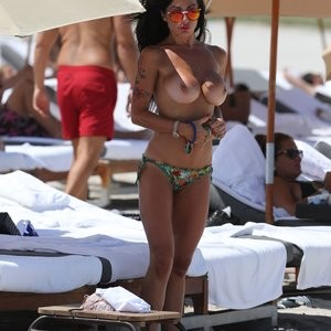 Priscilla Salerno Topless Photos (UPD) – Celeb Nudes