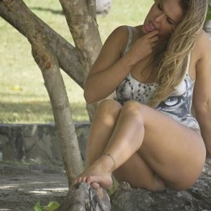 Pussy pic of Ronda Rousey – Celeb Nudes