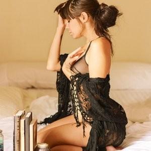 Rachel Dashae Topless Photos – Celeb Nudes
