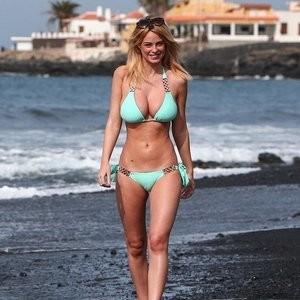 Rhian Sugden Bikini Photos – Celeb Nudes