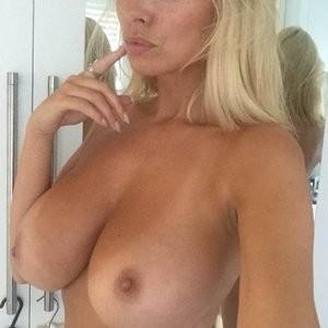 Rhian Sugden Topless – Celeb Nudes