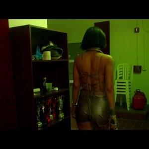 Rihanna Nude Celebrity Picture sexy 004