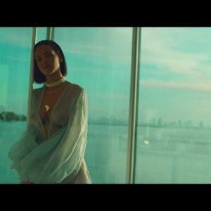 Rihanna Celeb Nude sexy 005
