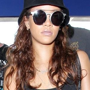 Rihanna See Through Photos – Celeb Nudes