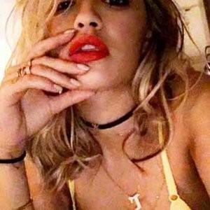Rita Ora Best Celebrity Nude sexy 002