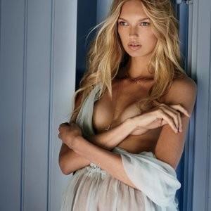 Romee Strijd Topless Photos – Celeb Nudes