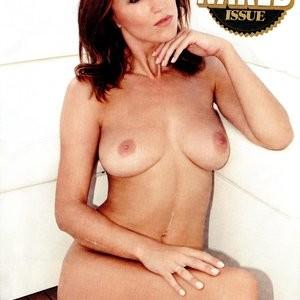 Rosie Jones Topless Photos – Celeb Nudes