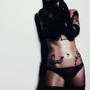 Ruby Rose Sexy Photos – Celeb Nudes