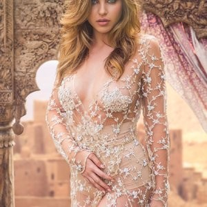 Ryan Newman See-Through Photo – Celeb Nudes