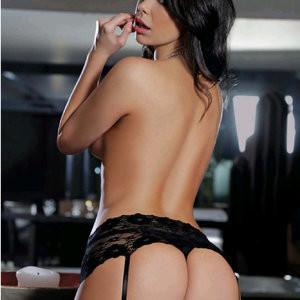 Sabrina Ravelli Topless Pics – Celeb Nudes