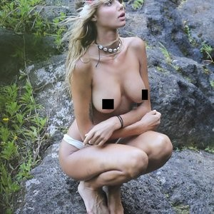 Sahara Ray & Justin Bieber Naked Photos – Celeb Nudes