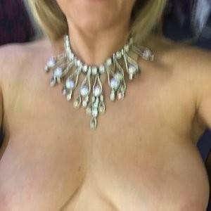 Sally Lindsay's Massive Mature Tits (And Leaks) – Celeb Nudes