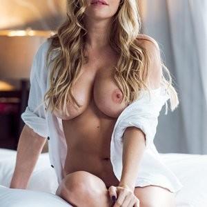 Sam Cooke Celebrity Leaked Nude Photo sexy 002