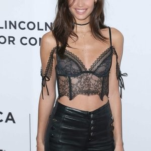 Sara Sampaio Is Hell Bent For Leather – Celeb Nudes