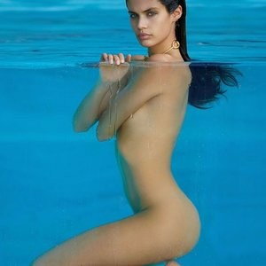 Sara Sampaio Nude Photos – Celeb Nudes