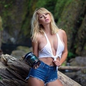 Sara Underwood Sexy Photos – Celeb Nudes