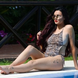 Sarah Goodhart Sexy – Celeb Nudes