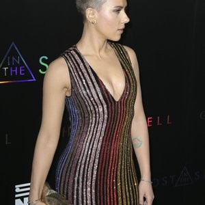 Scarlett Johansson's Boobs Always Look Amazing – Celeb Nudes