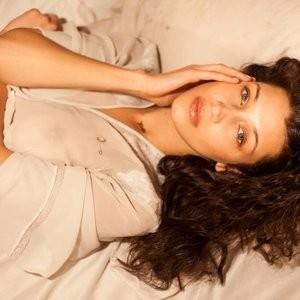 See-Through Photos of Bella Hadid – Celeb Nudes