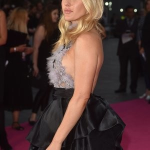 See-Through Photos of Ellie Goulding – Celeb Nudes