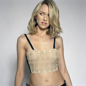 See-Through Photos of Naomi Watts – Celeb Nudes