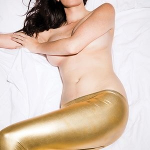 See-Through pics of Sara Malakul Lane – Celeb Nudes
