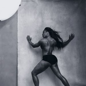 Serena Williams topless pic – Celeb Nudes