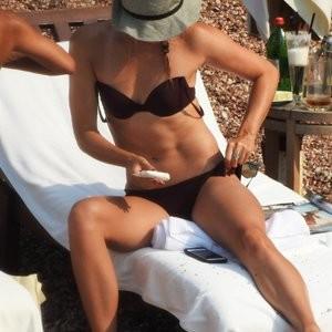 Sexy booty of Maria Sharapova – Celeb Nudes