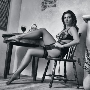 Sexy Photos of Anna Sedokova – Celeb Nudes