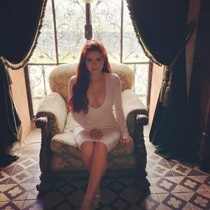 Sexy Photos of Ariel Winter - Celeb Nudes