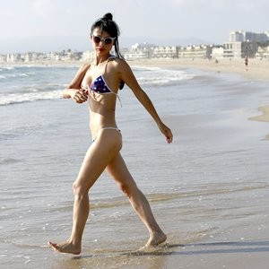 Sexy Photos of Bai Ling - Celeb Nudes