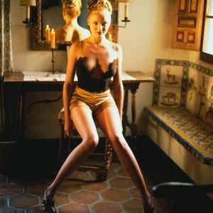 Sexy Photos of Cameron Diaz – Celeb Nudes